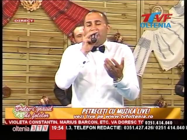 Nicusor ROMANU  - Mai intoarce Doamne roata - Live 2013