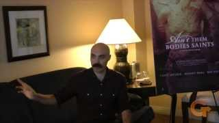 Ain39;t Them Bodies Saints Interview  with Writer Director David Lowery