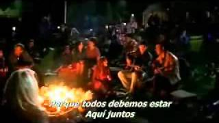 Camp Rock 2 The Final Jam This Is Our Song [Español
