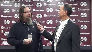 Egg Bowl Eve Preview
