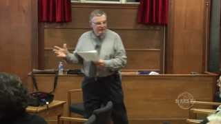 John Pollard - What Localism can do for you?