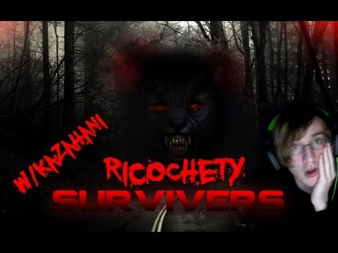 Chety plays Survivers w/Kazahani (Survivers Free Game + Link in Discription)