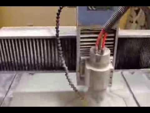 MAQUINA ROUTER CNC EcuadorianTrade Machines