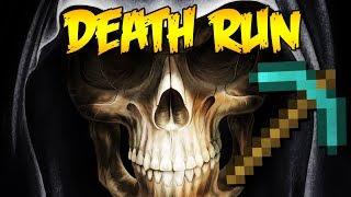 MINECRAFT DEATH POND! (Garry's Mod Death Run)