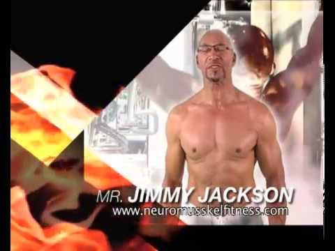 3 Systems to Fitness by Jimmy Jackson