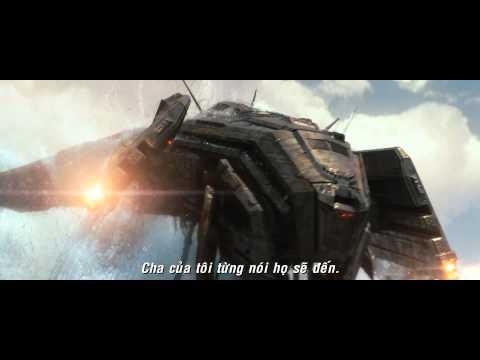 Battleship ( Chiến Hạm) _Trailer_MegaStar CinePlex