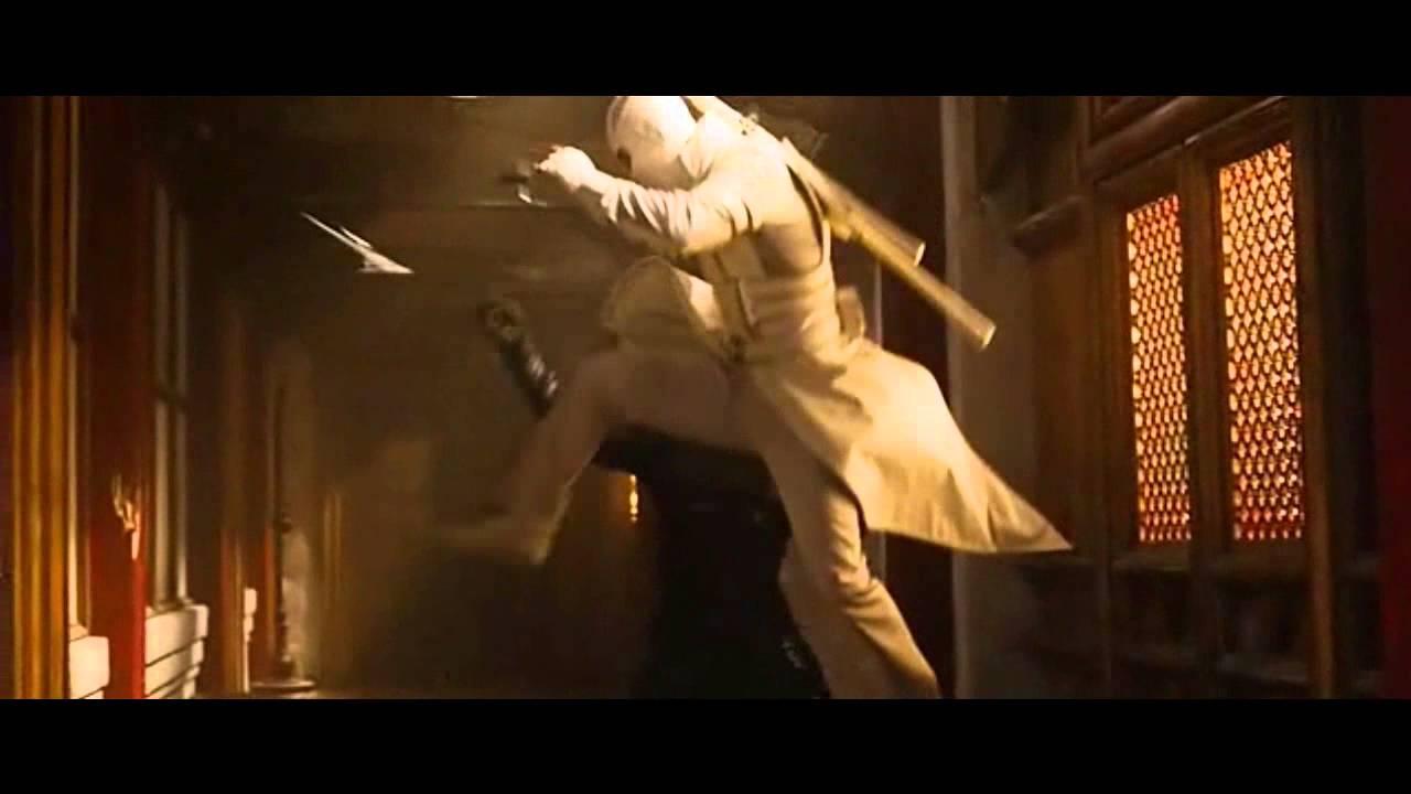 Gi Joe Retaliation Snake Eyes Vs Storm Shadow G.I.Joe Retaliation - ...
