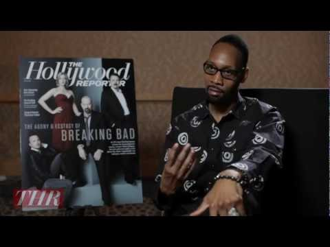 RZA on the Making of 'The Man with the Iron Fists'