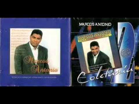 MARCOS ANTONIO COLETANIA  2 CD COMPLETO.