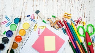 TOP 10 DIY School Supplies You Need To Try ! 2017 PART #3