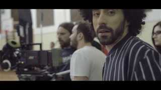 Viky Red - Poate [Making of] HD