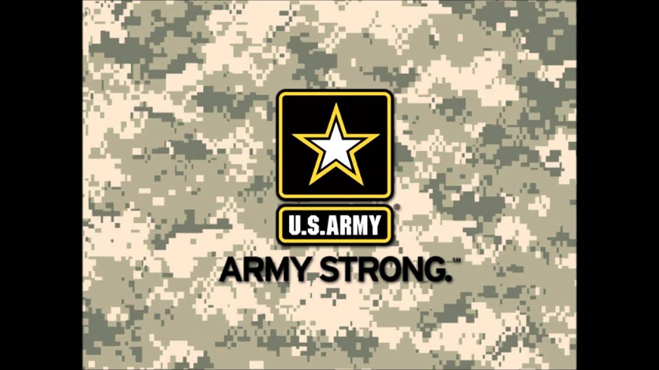 Army strong theme song youtube