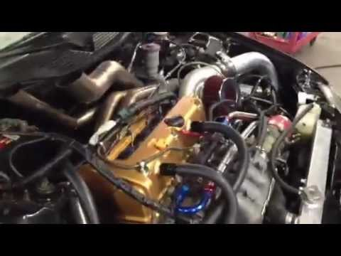1000 Hp Honda civic sleeper