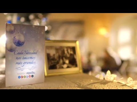 Anuncio Mediaset España Navidad 2014 - Mediaset 2014