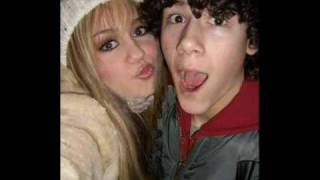 Before The Storm Miley Cyrus & Nick Jonas (Lyrics/Letra