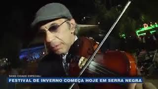 TV Band Mais - Cobertura do Festival de Inverno 2019