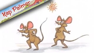 The Mice Go Marching Hap Palmer From The DVD Read And