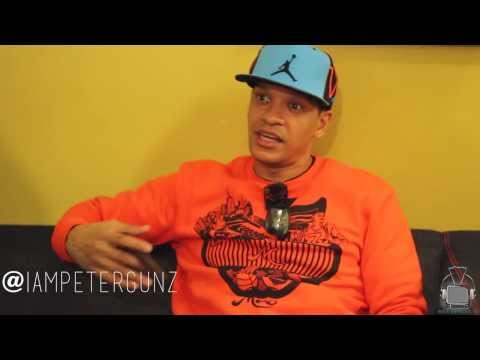 PETER GUNZ TALKS ABOUT BEING ON MEDICAID (INTERVIEW)