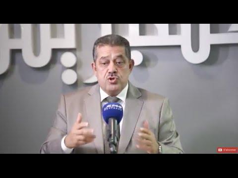 هسبريس :مع الامين العام لحزب الاستقلال حميد شباط