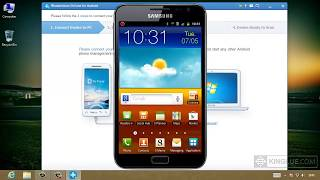 [Samsung GALAXY Recovery] Directly Recover Deleted Photos