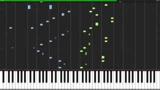 Light of the Seven - Game of Thrones [Piano Tutorial] (Synthesia) // Akmigone