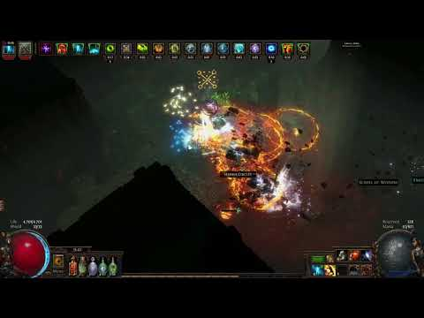 Slayer Flicker Strike 3.0 Path Of Exile