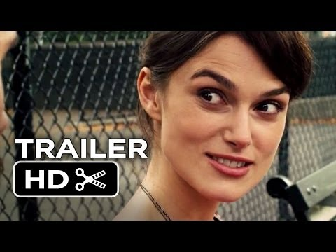 Begin Again movie image