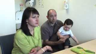 Equipe de l'Hopital Larrey à Toulouse : l'éducation thérapeutique dans la dermatite atopique