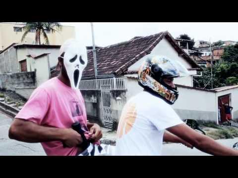 Funk Gospel Mc Thaison Jesus Está Voltando Lançamento 2013 (Video Clipe)