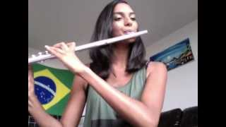 Christina Perri A Thousand Years Flute Cover