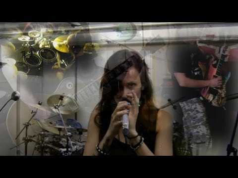Cemetery Gates (Pantera full cover) collab HD