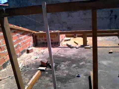 COMO FAZER TELHADO VIDEO 01