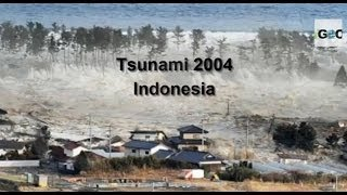 Tsunami 2004 Indonesia [IGEO TV]
