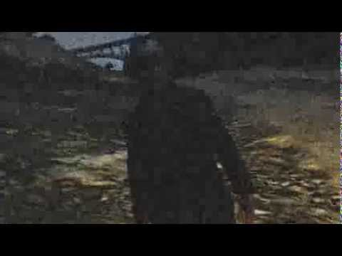 GTA 5 - Slender Man