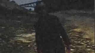 GTA 5 Slender Man