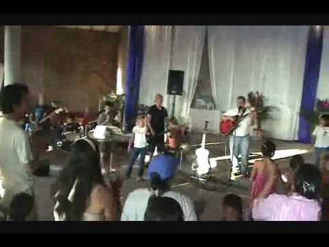PAÑOLETAS NARANJAS LIVE IN CONCERT 2010
