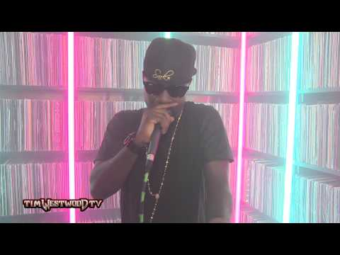 Sarkodie freestyle - *NEW* Westwood Crib Sessions -