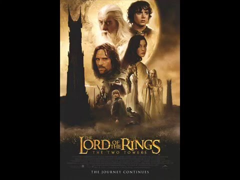 The Two Towers Soundtrack-15-The Hornburg,