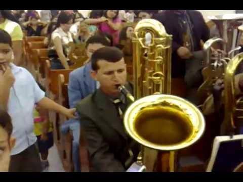 Sax Baixo Rio Branco-CCB hino143-tocatas.mpg\ Esse é bem legal