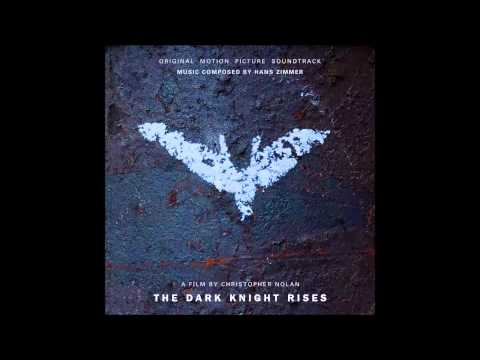 Gotham's Reckoning - Hans Zimmer (The Dark Knight Rises Nokia Trailer)