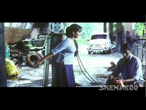 Jaggubhai Telugu movie scenes - Sujitha comes to meet Aruns friend