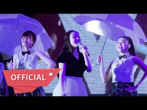 Lk Cô Bé Dỗi Hờn, Cô Bé Có Chiếc Răng Khểnh (Liveshow Lý Hải 2014) - Vy Oanh - Phần 7