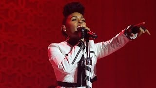 Cruise 2014/15 CHANEL Show Performance Extract by Janelle Monáe