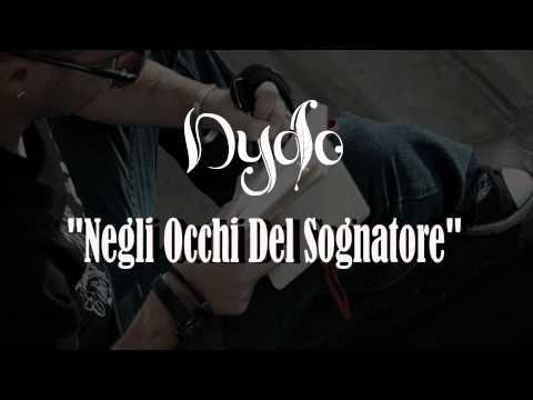Dydo (Huga Flame) - Negli Occhi Del Sognatore (Pensieri & Parole) n°6