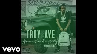Troy Ave - Me Against The World