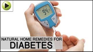 Diabetes Natural Ayurvedic Home Remedies