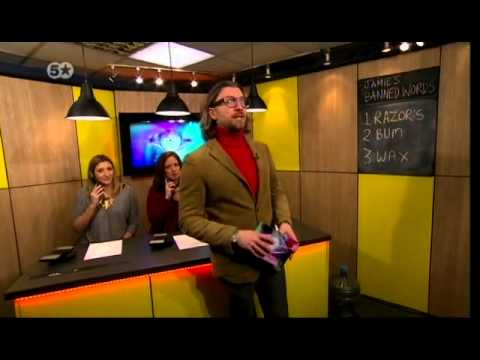 Celebrity Big Brother UK 2013 - Day 11 - BOTS