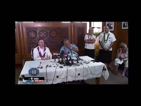 All Blacks to play in Samoa