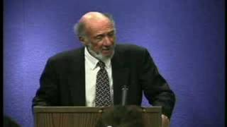 Richard Falk: International Law and The Nature of Security