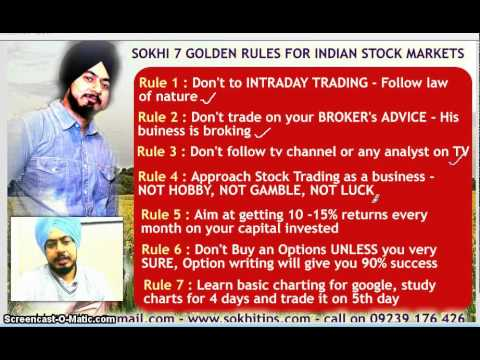 Free option trading tips